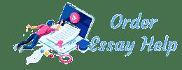 Order Essay Help logo